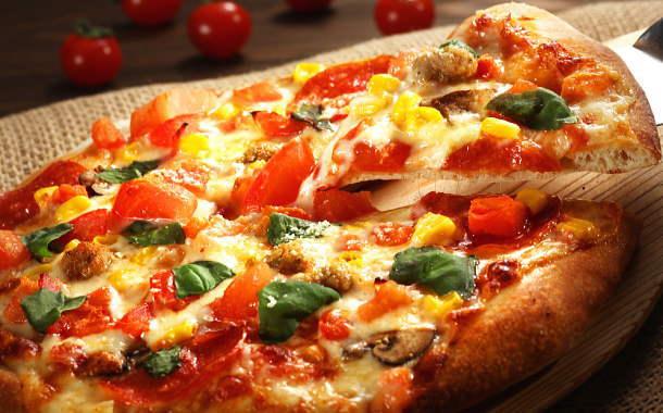 レビュー数ダントツで、この高評価!総合1位獲得の本格ピザです