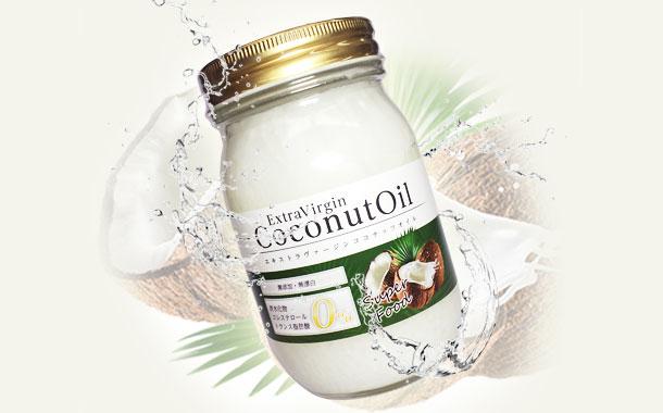 当店最安値/楽天ランキングNo1/安心の最高級品質ココナッツ油3本