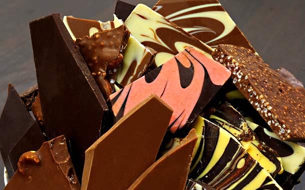 人気の割れチョコ&スイーツが全て10%OFF!バレンタインに!