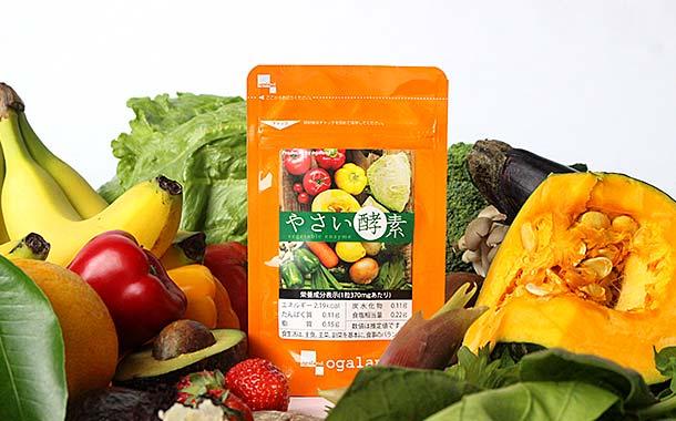 【2,000円以上で使える】お野菜感じる「次世代 生酵素」