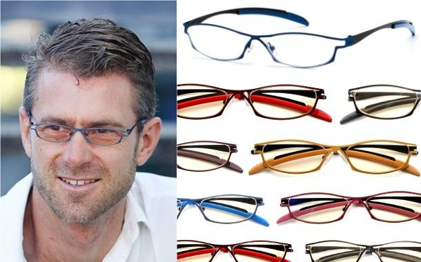 PC老眼鏡 PCメガネ 男女兼用\メガネ産地 鯖江市からお届け/
