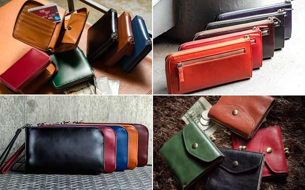 【 店内全品対象 】人気のバッグや財布がクーポンでさらにお得!