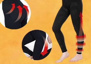 \筋肉をサポート/驚く足取りの軽さとヒップアップ効果