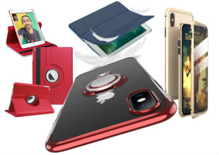 iPhoneケース/iPadケース/グーグルピクセル3ケース/充電器他