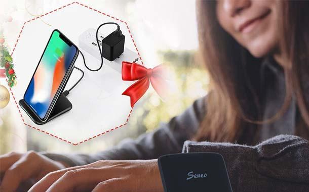 ワイヤレス充電器 qi 充電器 急速 充電 iPhone XS / XS Max
