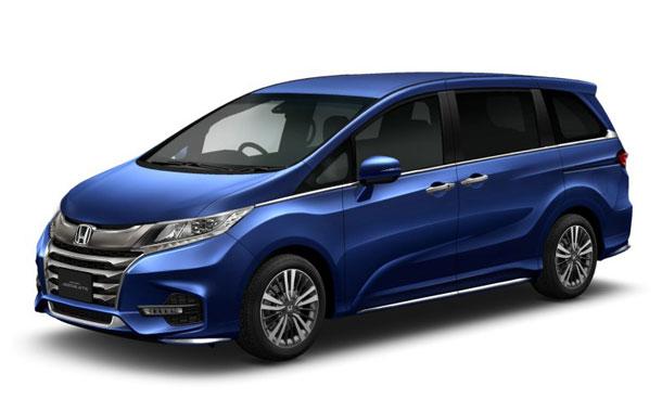 【新車半額】新車オデッセイが驚きの半額販売!