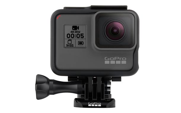 GoPro アクションカメラ HERO5 Black CHDHX-502