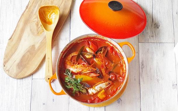 《送料無料》冬の鍋ものにぴったり!ル・クルーゼの鍋が半額
