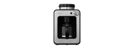 全自動コーヒーメーカー 9,980円 シロカ  SC-A211 20%ポイント +ポイント 送料無料 など【楽天市場】