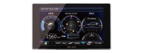 レーダー探知機 コムテック ZERO806V 20,800円 20%ポイント +ポイント 送料無料 【楽天市場】